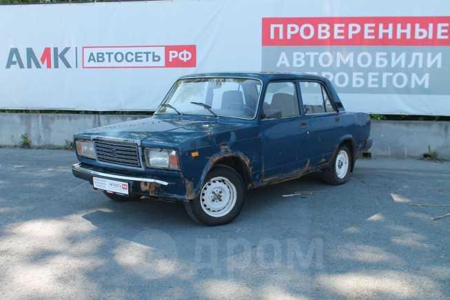 Лада 2107, 2004 год, 29 000 руб.