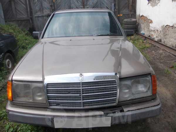 Mercedes-Benz Mercedes, 1987 год, 115 000 руб.