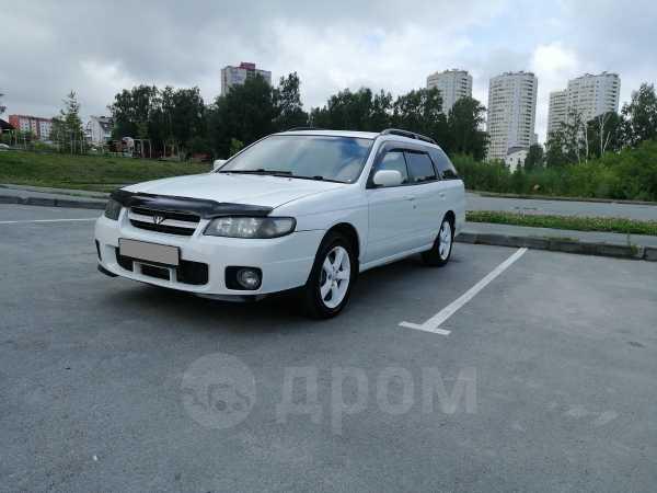 Nissan Avenir, 2001 год, 245 000 руб.