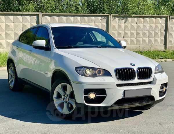 BMW X6, 2012 год, 1 455 000 руб.