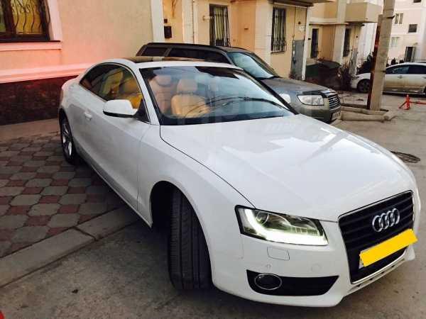 Audi A5, 2010 год, 708 000 руб.