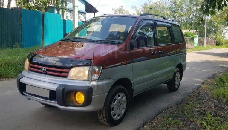 Toyota Town Ace Noah, 1998 год, 395 000 руб.