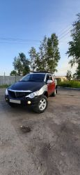 SsangYong Actyon Sports, 2006 год, 380 000 руб.