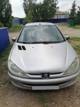 Пугачёв 206 2004