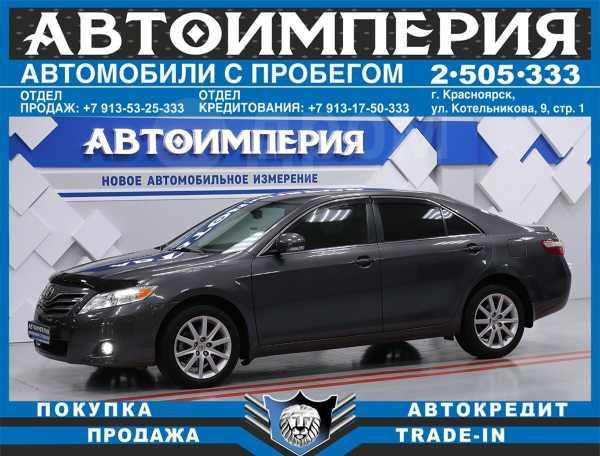 Toyota Camry, 2009 год, 783 000 руб.