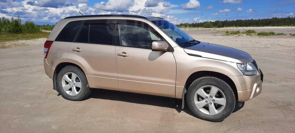 Suzuki Grand Vitara, 2010 год, 710 000 руб.