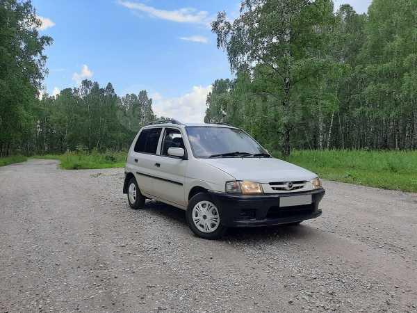 Mazda Demio, 1999 год, 98 000 руб.