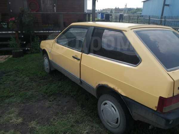Лада 2108, 1986 год, 40 000 руб.