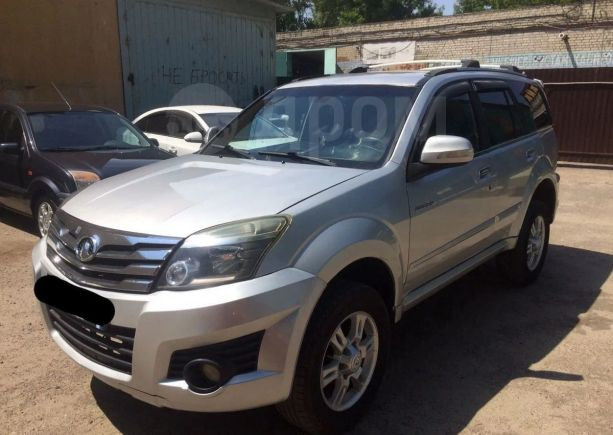 Great Wall Hover H3, 2010 год, 428 000 руб.