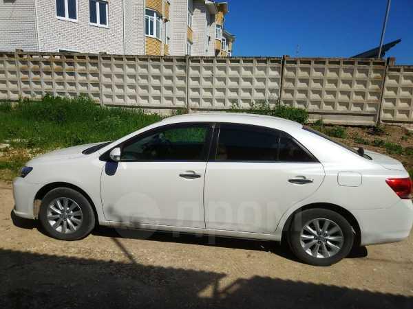 Toyota Allion, 2011 год, 680 000 руб.