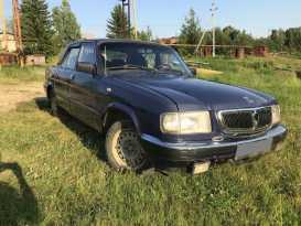 Пелым 3110 Волга 2000