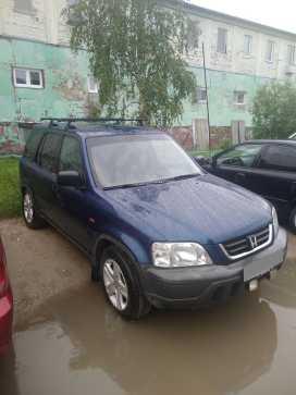 Губкинский CR-V 1998