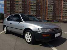 Омск Corolla FX 1995