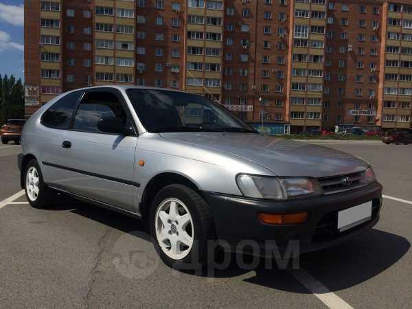 Toyota Corolla FX, 1995 год, 199 000 руб.