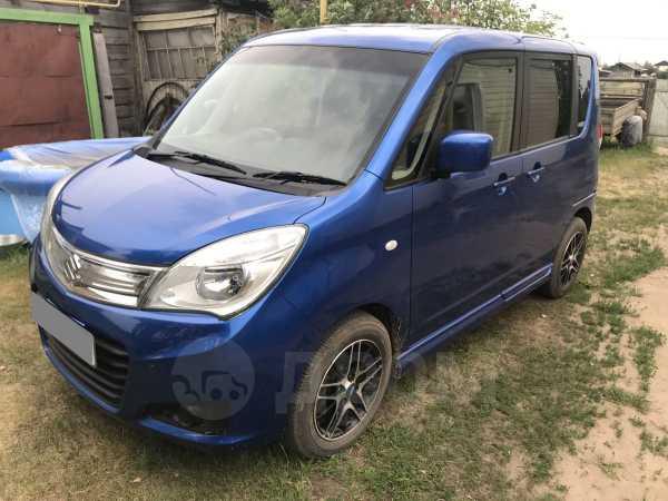 Suzuki Solio, 2014 год, 400 000 руб.