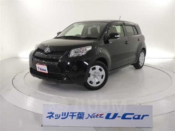 Toyota ist, 2013 год, 650 000 руб.