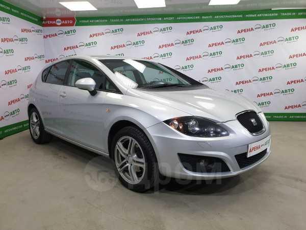 SEAT Leon, 2012 год, 447 000 руб.