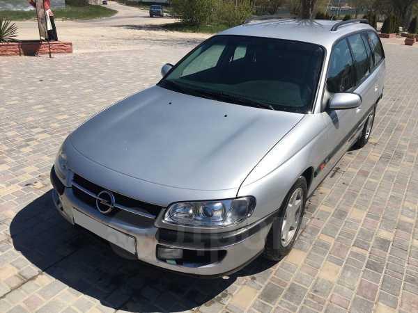 Opel Omega, 1996 год, 155 000 руб.