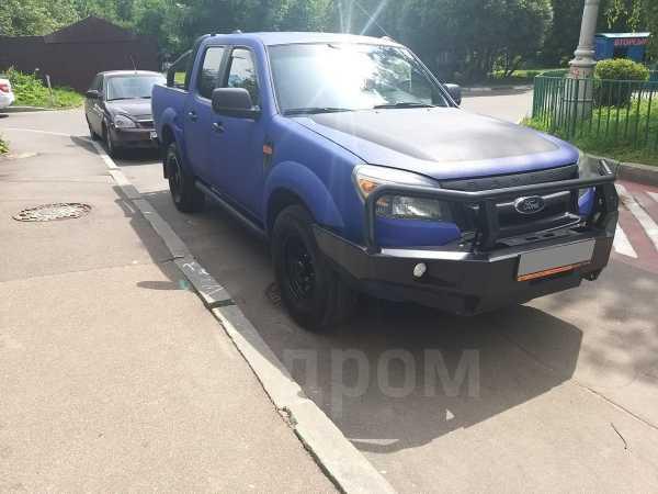 Ford Ranger, 2011 год, 960 000 руб.