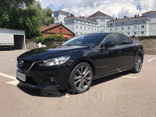Mazda Mazda6, 2013 год, 890 000 руб.