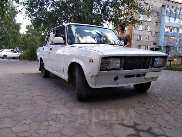 Лада 2105, 1999 год, 18 000 руб.