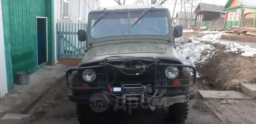 УАЗ 3151, 1989 год, 180 000 руб.