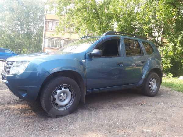 Renault Duster, 2013 год, 537 000 руб.