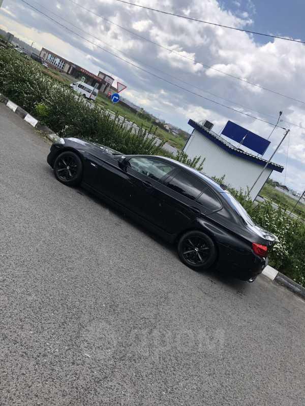 BMW 5-Series, 2011 год, 820 000 руб.