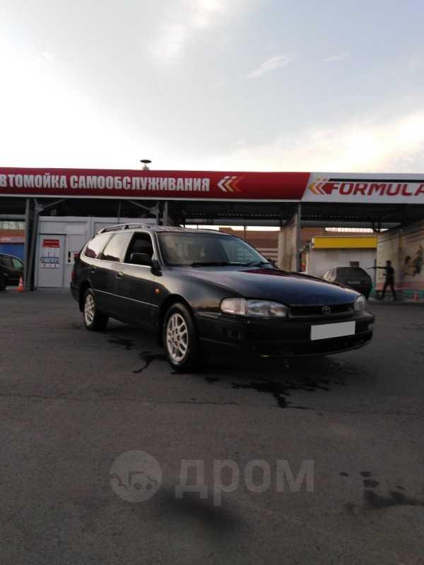 Toyota Scepter, 1994 год, 119 000 руб.