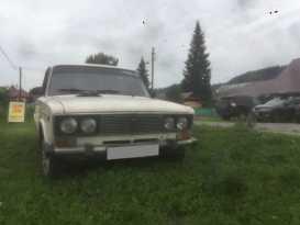 Горно-Алтайск 2106 1991