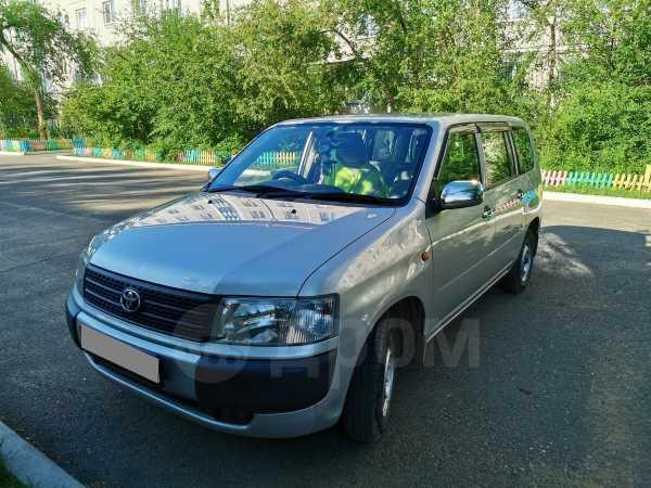 Toyota Probox, 2011 год, 425 000 руб.