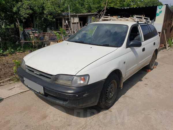 Toyota Caldina, 2002 год, 200 000 руб.