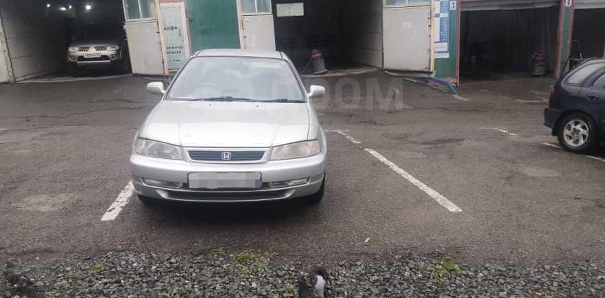 Honda Domani, 1997 год, 120 000 руб.