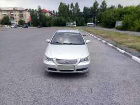 Омск Solano 2011