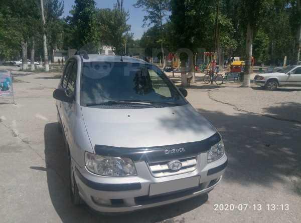 Hyundai Matrix, 2002 год, 200 000 руб.