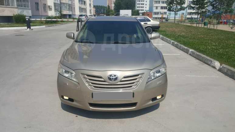 Toyota Camry, 2008 год, 639 000 руб.