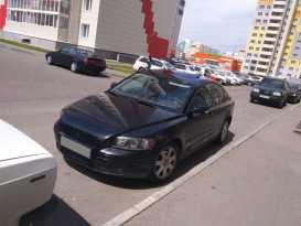 Барнаул S40 2006