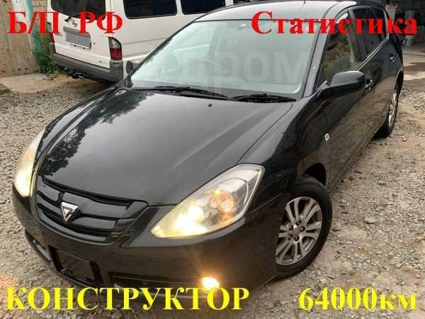 Toyota Caldina, 2005 год, 250 000 руб.