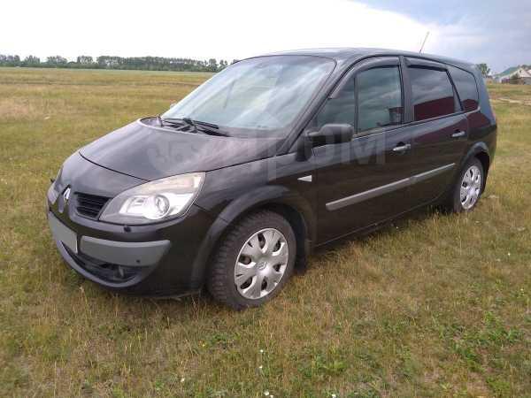 Renault Scenic, 2007 год, 275 000 руб.