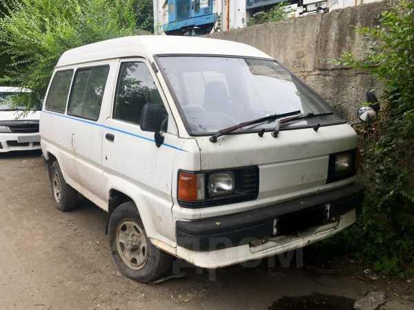 Toyota Lite Ace, 1986 год, 85 000 руб.