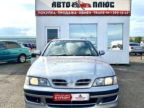 Nissan Primera, 1999 год, 218 000 руб.