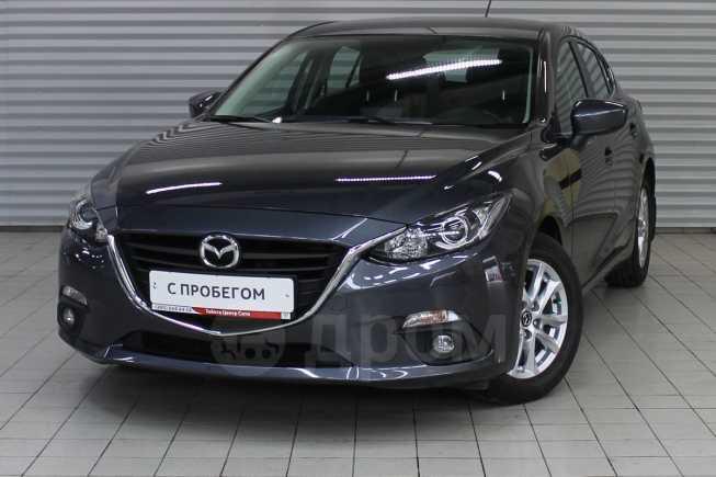 Mazda Mazda3, 2014 год, 820 000 руб.