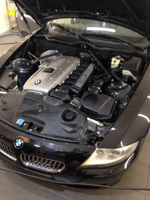BMW Z4, 2006 год, 955 000 руб.