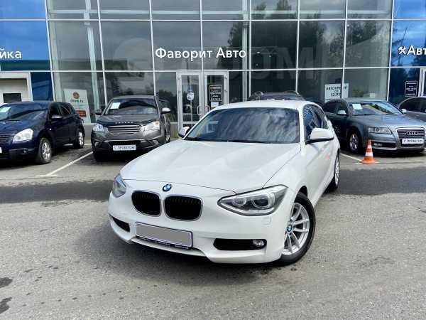 BMW 1-Series, 2011 год, 579 000 руб.