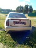 Cadillac STS, 2007 год, 650 000 руб.