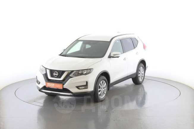 Nissan X-Trail, 2019 год, 1 645 000 руб.