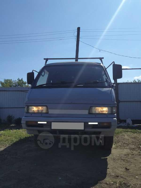 Mazda Bongo, 1990 год, 135 000 руб.