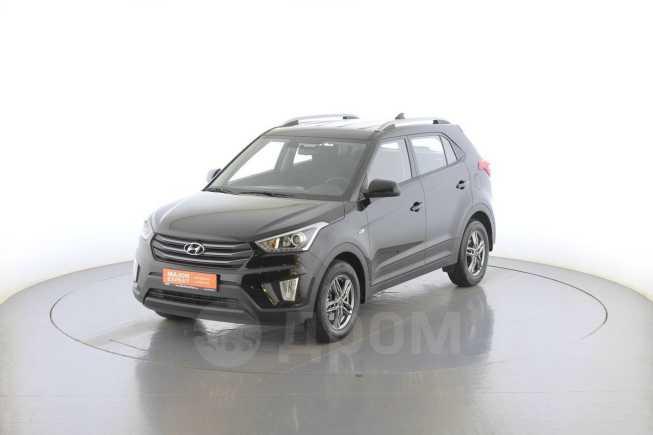 Hyundai Creta, 2019 год, 1 380 000 руб.
