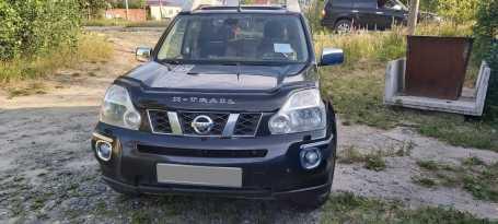 Таксимо X-Trail 2008