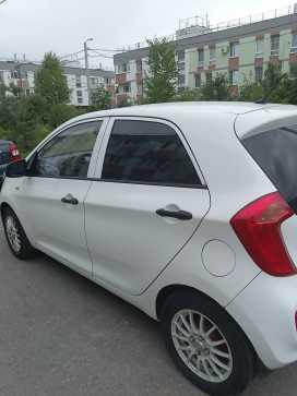 Нижний Новгород Picanto 2011